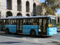 Стамбул. BMC Belde 34 DR 5849