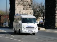 Стамбул. Karsan J10 Premier 34 YL 9472