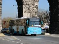 Стамбул. BMC Belde 34 FVH 54