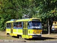 Tatra T3M.05 №1112