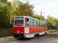 Саратов. 71-605 (КТМ-5) №1218
