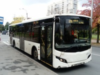 Санкт-Петербург. Volgabus-5270.05 в507тв