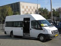 Курган. Имя-М-3006 (Ford Transit) ан377