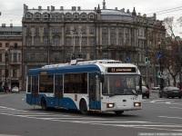 Санкт-Петербург. АКСМ-321 №2427