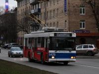 Москва. ТролЗа-5275.05 №6428