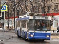 Москва. ТролЗа-5275.05 №6429