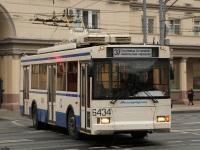 Москва. ТролЗа-5275.05 №6434