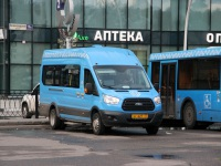 Sollers Bus (Ford Transit FBD) ху627