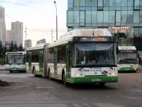 Москва. ЛиАЗ-6213.71 н920нн