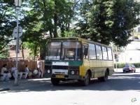 Суздаль. ПАЗ-3205-110 вк716