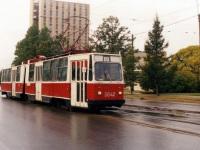 Санкт-Петербург. ЛВС-86К №3042
