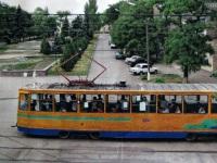 Таганрог. 71-605 (КТМ-5) №320