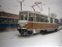 Таганрог. 71-605 (КТМ-5) №274, ВТК-24 №344
