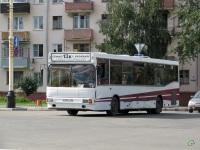 Тамбов. НефАЗ-5299 м394хе