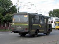Тамбов. ПАЗ-32053 3231нн