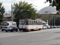 Тула. Tatra T6B5 (Tatra T3M) №305