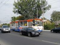 Тула. Tatra T6B5 (Tatra T3M) №320