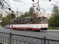 Tatra T6B5 (Tatra T3M) №324