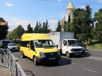 Тбилиси. Avestark (Ford Transit) TMB-617