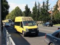 Avestark (Ford Transit) TMB-905