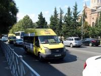 Avestark (Ford Transit) TMC-165