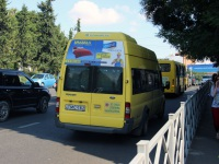 Avestark (Ford Transit) TMC-182