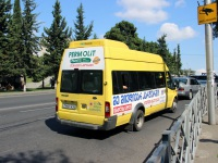 Тбилиси. Avestark (Ford Transit) TMB-494