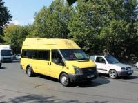 Тбилиси. Avestark (Ford Transit) TMB-677