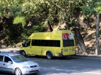 Тбилиси. Avestark (Ford Transit) TBM-390