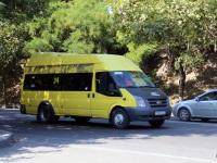 Тбилиси. Avestark (Ford Transit) TMC-243