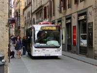 Флоренция. Tecnobus Gulliver EM 246RX