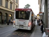Флоренция. BredaMenarinibus Avancity+ L CNG EC 183FN