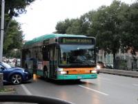 Флоренция. Irisbus CityClass CNG CN 289XT
