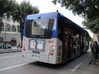 Флоренция. BredaMenarinibus Avancity+ L CNG DR 396FA