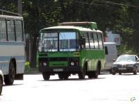 Харьков. ПАЗ-3205 AX8516AC