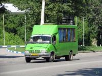 Харьков. Рута СПВ-17 004-90XA