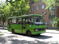 Харьков. БАЗ-А079.14 AX5934BE