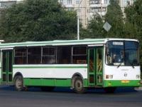 Липецк. ЛиАЗ-5256.45-01 ас098