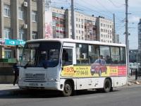 Липецк. ПАЗ-320402-05 м405нх