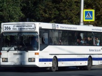 Липецк. Mercedes-Benz O405 н820хх