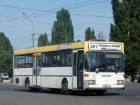 Липецк. Mercedes O405 о568ау
