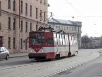 Санкт-Петербург. ЛВС-86К №8185