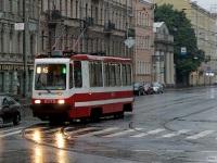 Санкт-Петербург. 71-134А (ЛМ-99АВ) №8315