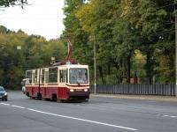 Санкт-Петербург. ЛВС-86К №8166