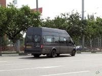 Ярославль. Имя-М-3006 (Ford Transit) ак921