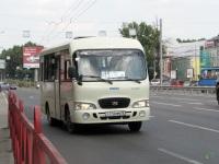 Hyundai County SWB т714мм