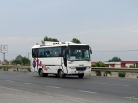Анталья. Isuzu Royal 07 YJ 232
