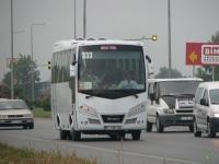 Анталья. Isuzu Novo 07 LDK 84