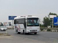 Анталья. Otokar Sultan 07 YFD 95