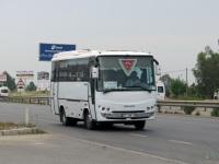 Анталья. Isuzu Roybus 07 YHB 09